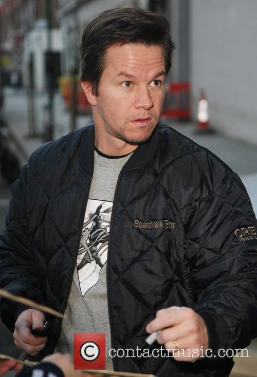 Mark Wahlberg 13