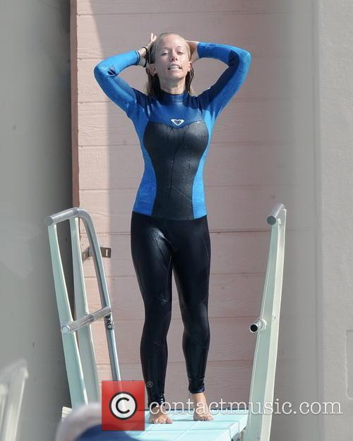 Kendra Wilkinson 26