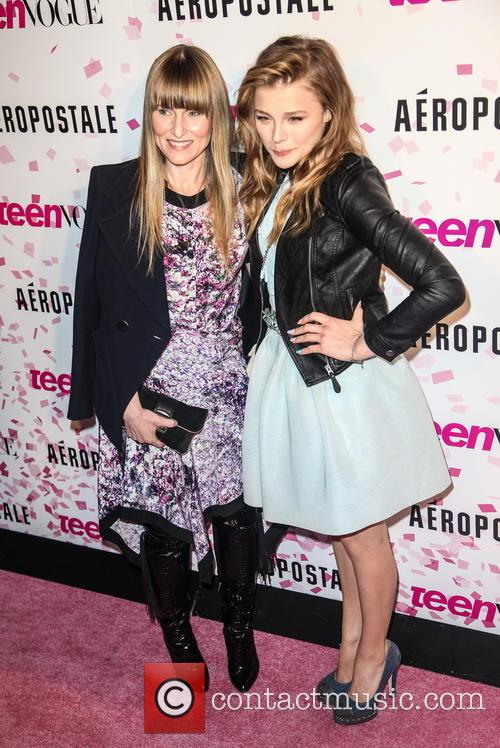 Amy Astley and Chloe Grace Moretz 3