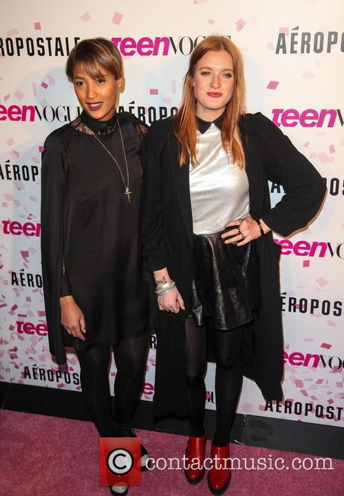 Teen Vogue 10th Anniversary And Chloe Grace Moretz Sweet 16 Celebration