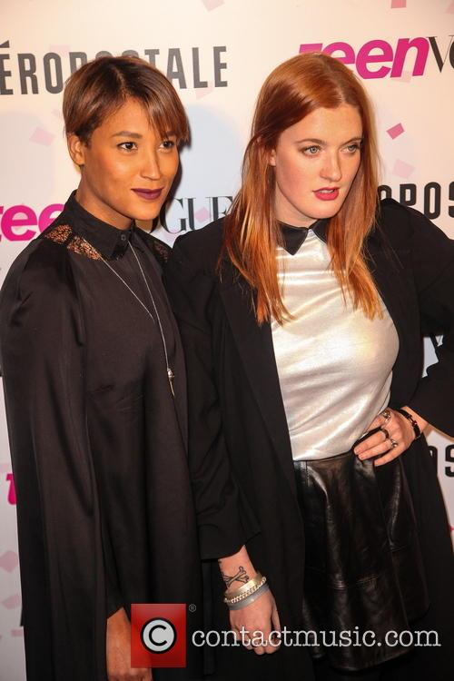 icona pop teen vogue 10th anniversary and chloe 3488310