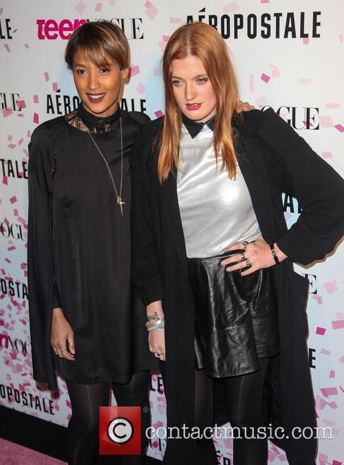 icona pop teen vogue 10th anniversary and chloe 3488313