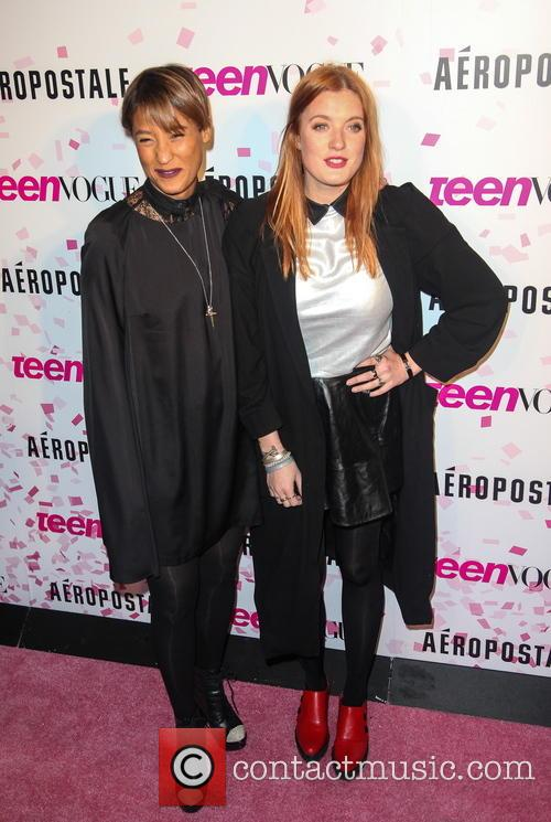 icona pop teen vogue 10th anniversary and chloe 3488317
