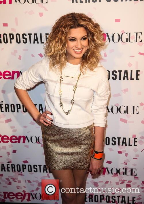 Celebration and Tori Kelly 5
