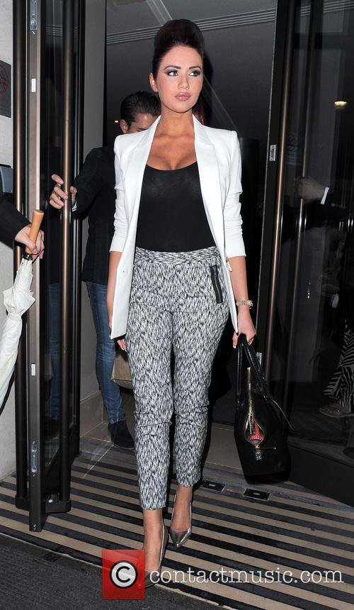 Amy Childs 5