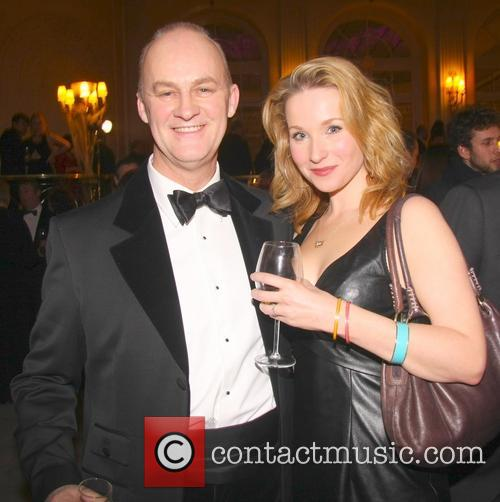 Amy Beth Hayes and Tim Mcinnerny 2