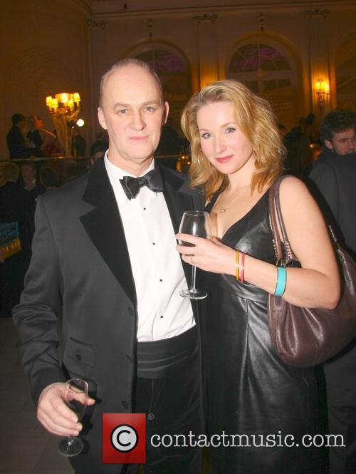 Amy Beth Hayes and Tim Mcinnerny 1