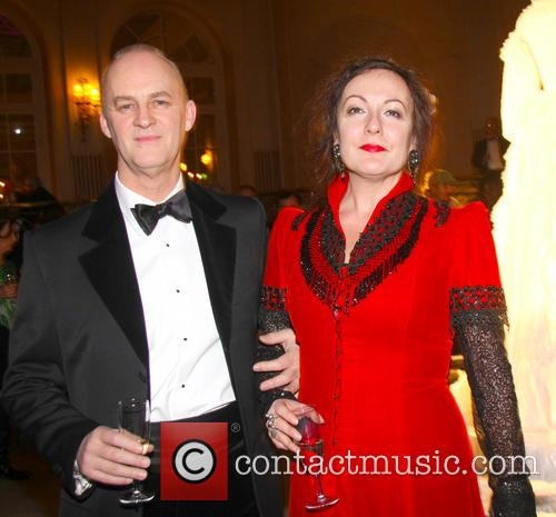 Annie Gosney and Tim Mcinnerny 1