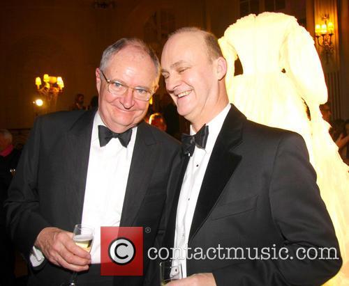 Jim Broadbent and Tim Mcinnerny 1