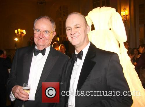 Jim Broadbent and Tim Mcinnerny 2