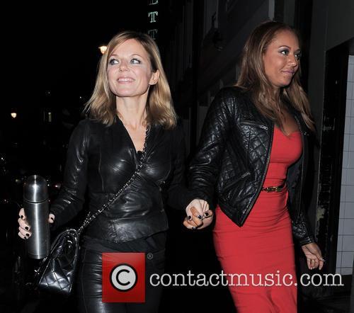 Melanie Brown and Geri Halliwell 20