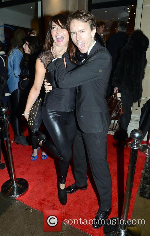 Lizzie Cundy and Tyler Shields 10