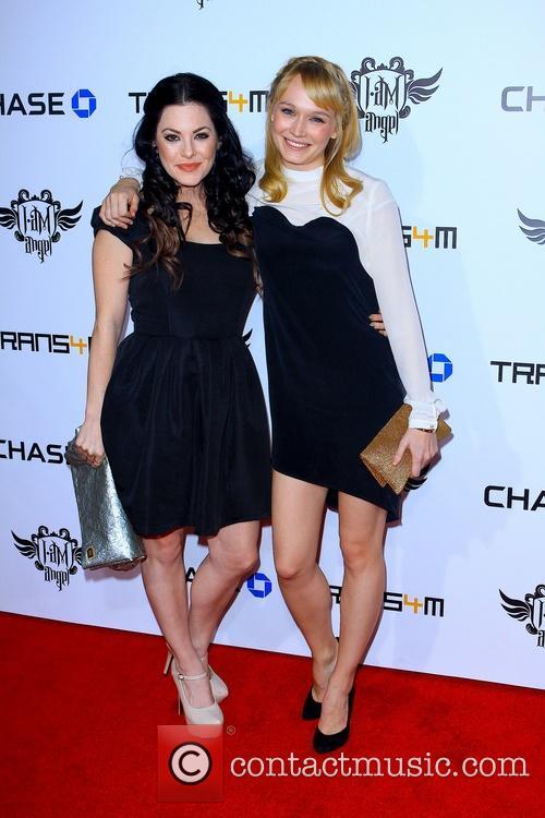 Keane and Olivia Alexander 7