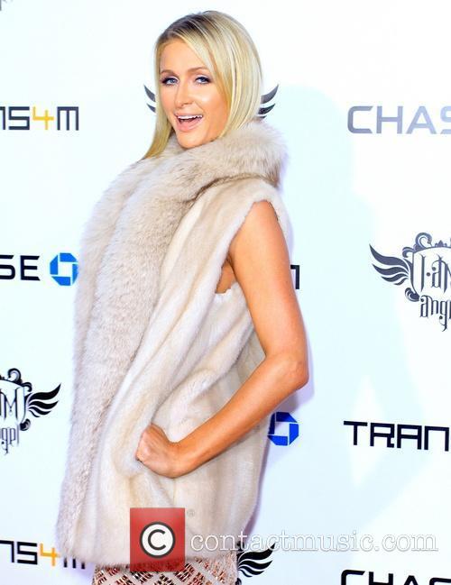 Paris Hiltont 3