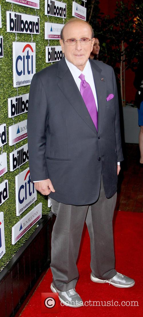 Clive Davis 4