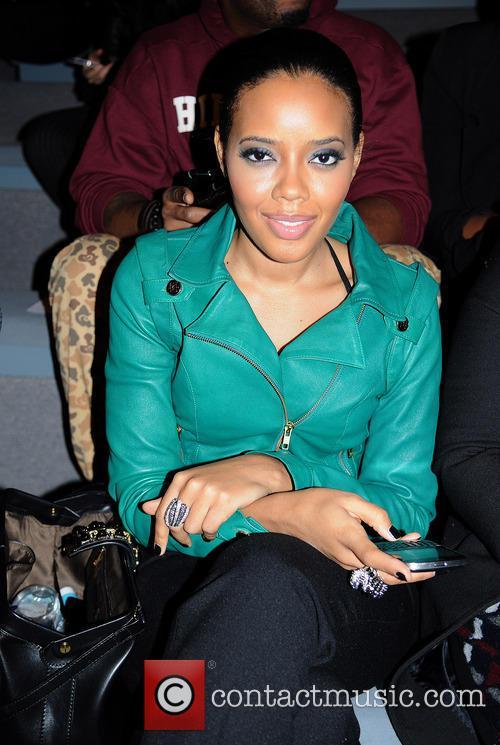 Angela Simmons 1