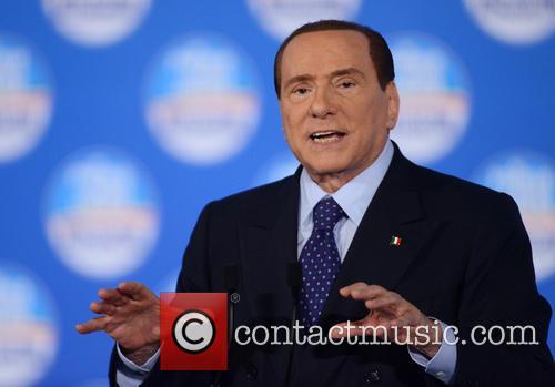 Silvio Berlusconi 3