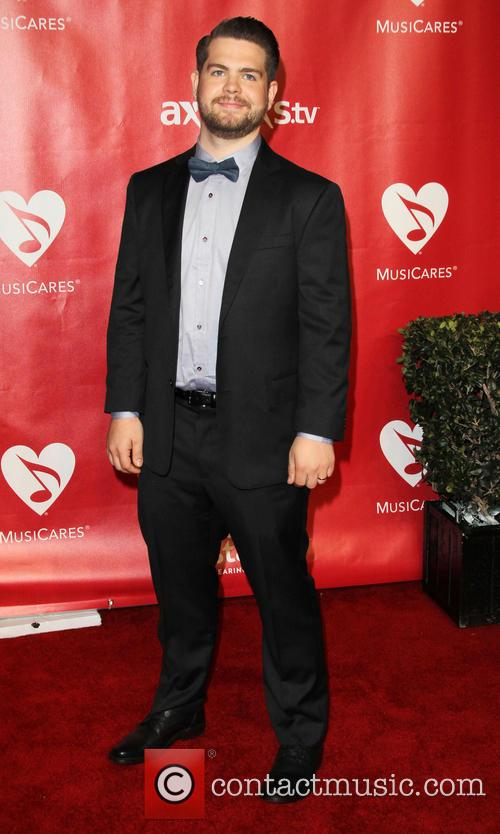 Jack Osbourne, Los Angeles Convention Center, Grammy Awards