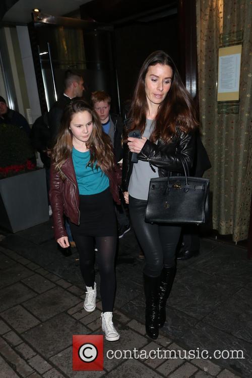 Tana Ramsay and Megan Ramsay 4