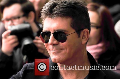 Simon Cowell 8