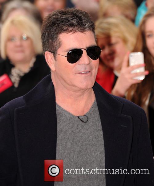 Simon Cowell, Britain's Got Talent