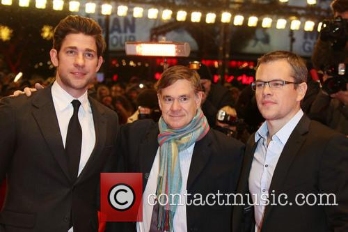 john krasinski matt damon gus van sant 63rd berlin international 3490521