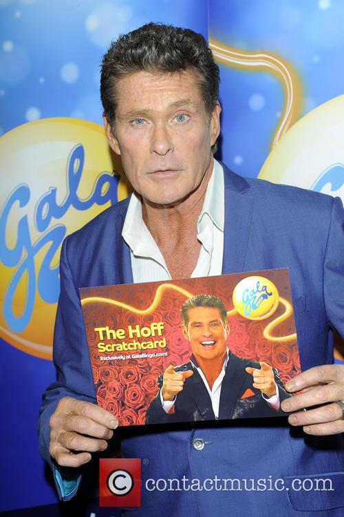 david hasselhoff david hasselhoff launches galabingo com's new 3490419