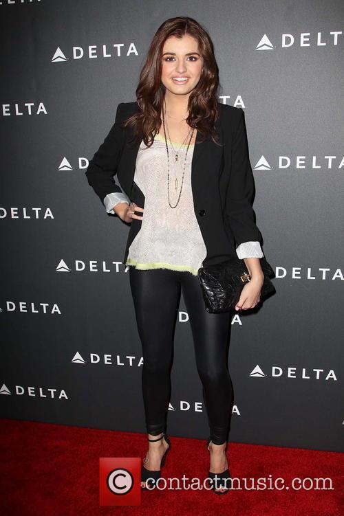 Rebecca Black 5