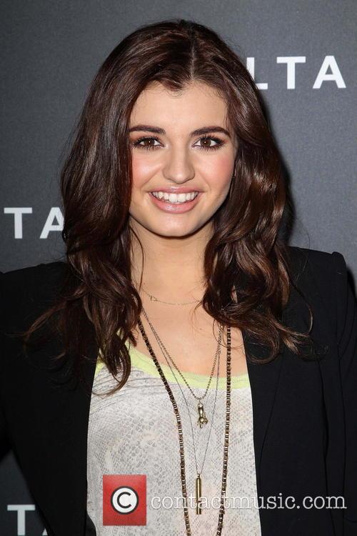 Rebecca Black 6