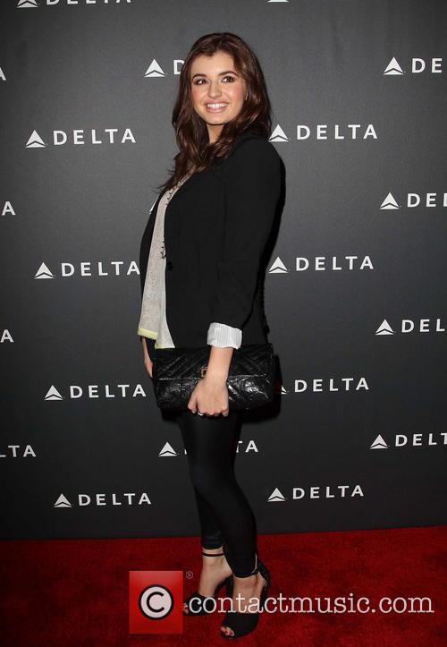 Rebecca Black 1
