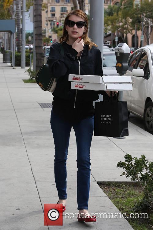 Emma Roberts 15