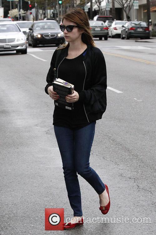 Emma Roberts 25