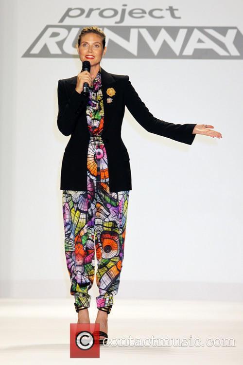 Heidi Klum 20