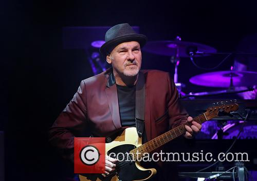 Paul Carrack, Liverpool Philharmonic Hall