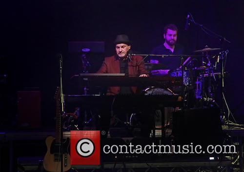 Paul Carrack 1