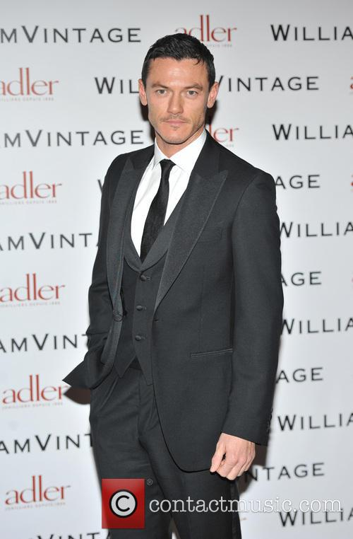 BAFTAs: WilliamVintage dinner held at St Pancras Renaissance...