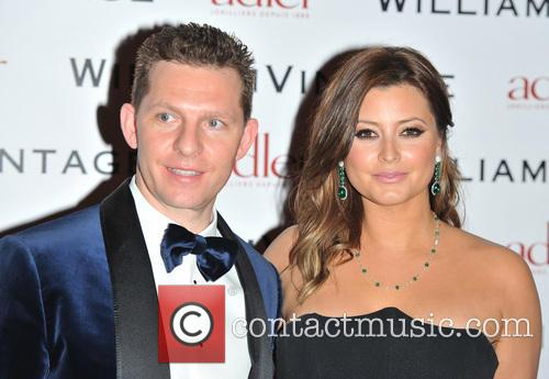 Nick Candy and Holly Valance 3