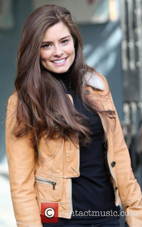 Rachel Shenton 4