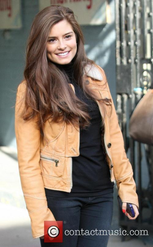 Rachel Shenton 5