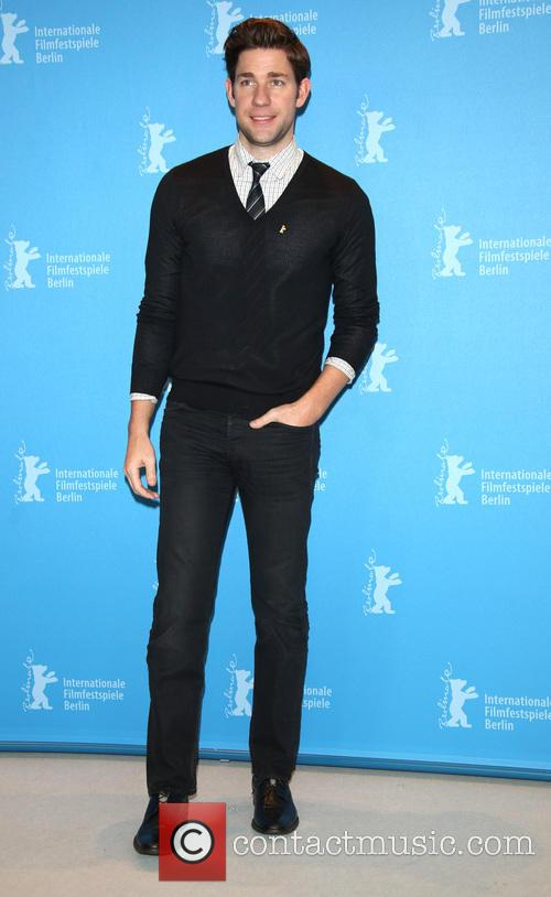 John Krasinski, Berlin International Film Festival