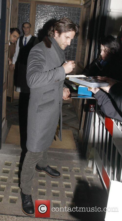 Bradley Cooper 5