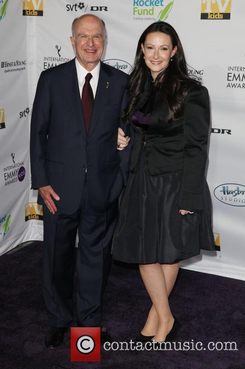 Bruce Paisner and Camille Bidermann 8