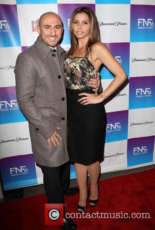 Charisma Carpenter, Mike Rossi, Grammy