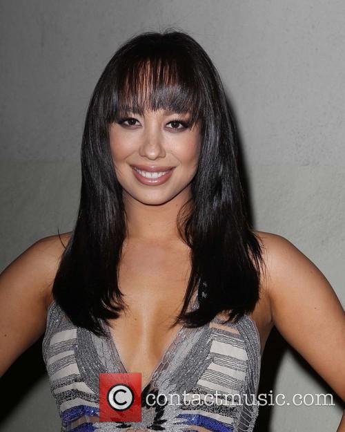 Cheryl Burke 3