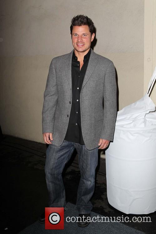 nick lachey friends n family 2013 pre grammy 3491399