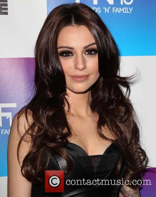 cher lloyd 16th annual friends 'n' family party 3490803