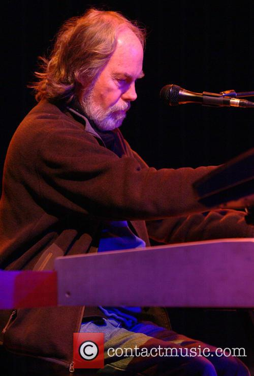 Little Feat and Bill Payne 11
