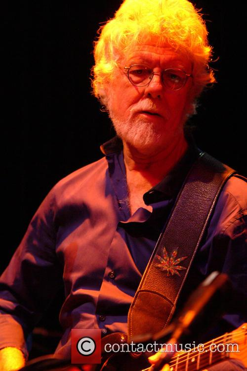 Little Feat and Fred Tackett 5