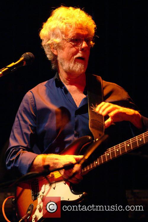 Little Feat and Fred Tackett 9