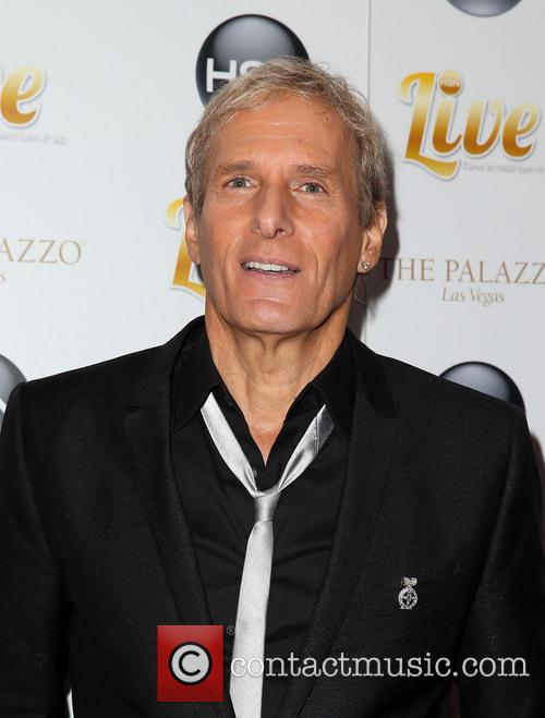 HSN Concert Featuring Michael Bolton at The Venetian Resort and Casino